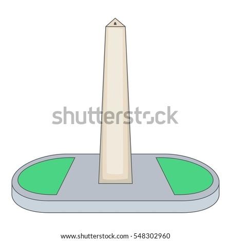 obelisco of buenos aires