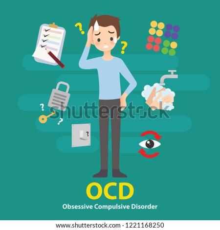 ocd obsessive compulsive