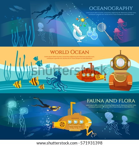 oceanography sea exploration