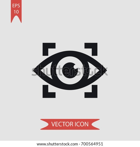 oculus rift vector icon