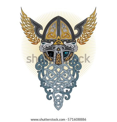 odin  wotan old norse and