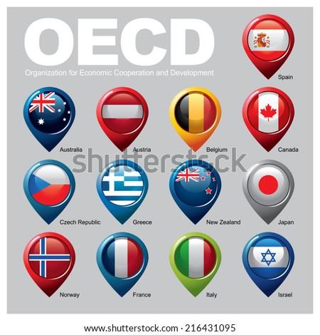 OECD Members countries - Part THREE