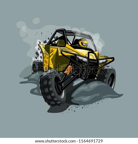 off road atv buggy  rides