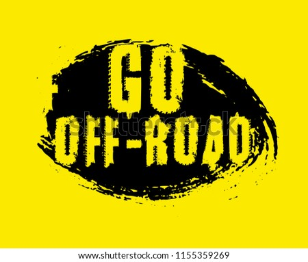 road tire track prints on yellow background download free vector