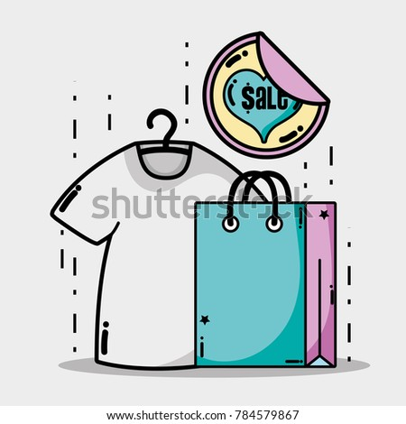 offer sale special offer price - Shutterstock ID 784579867