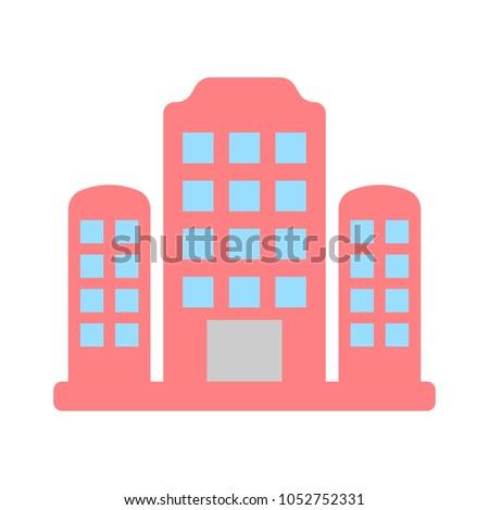 office buildings element