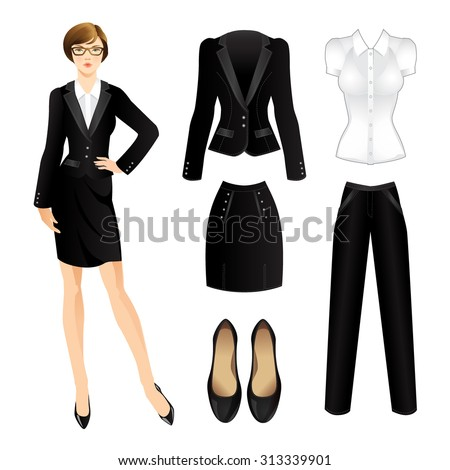 office clothes clothes for