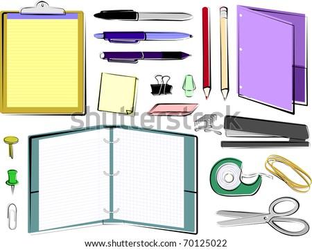 Office , School and Art Supplies