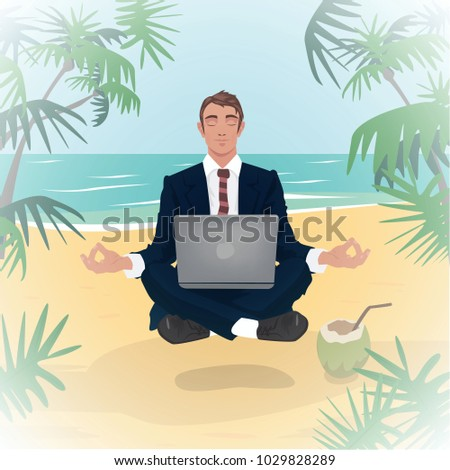 office worker or employee