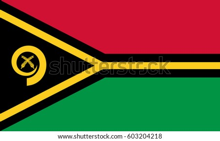 official vector flag of