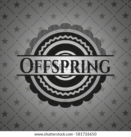 offspring black emblem