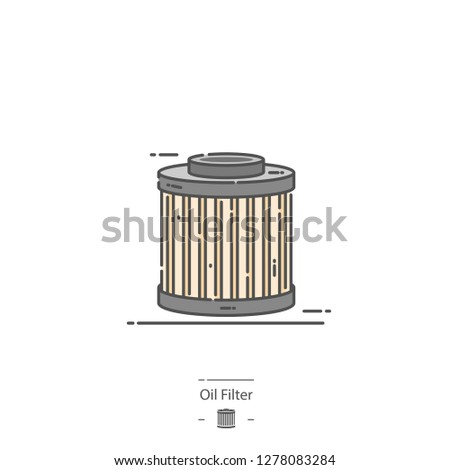 Oil filter Random Royalty-Free Vectors | Imageric com