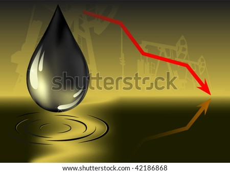 oil price decrease