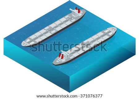 oil tanker  oil tanker ship