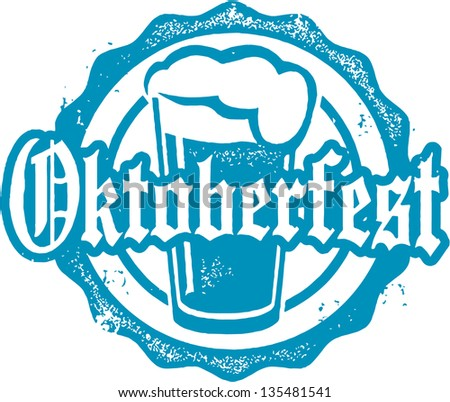 Oktoberfest German Beer Festival