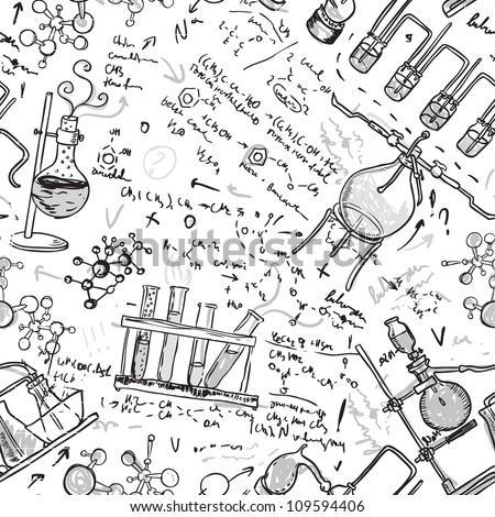 old chemistry laboratory