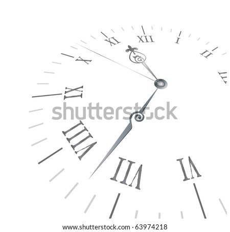 Free Clock Parts Vector - Download Free Vectors, Clipart