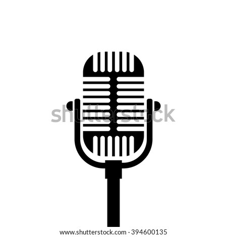 stock-vector-old-microphone-icon-black-icon-isolated-on-white-background-microphone-silhouette-simple-icon