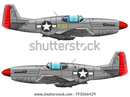 old military aircraft fighter