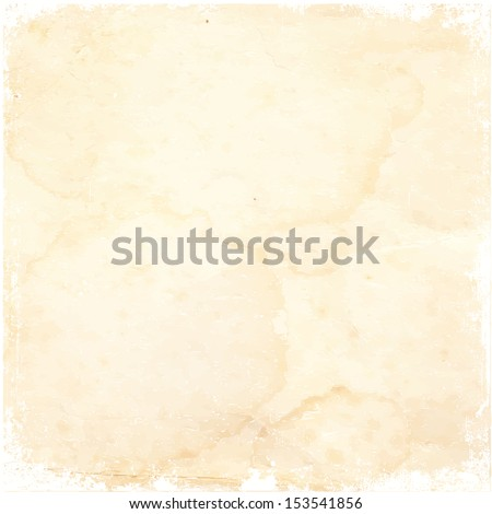 stock-vector-old-paper-vector-illustration