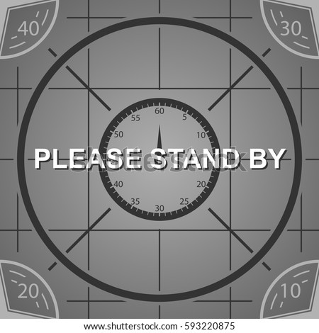 Download Please Stand ...
