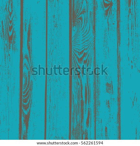 old wooden grain planks vector