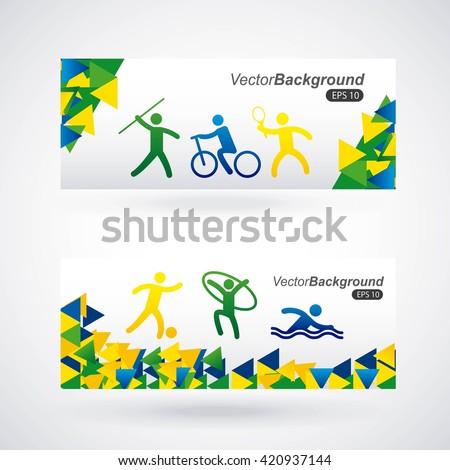 olimpics games design