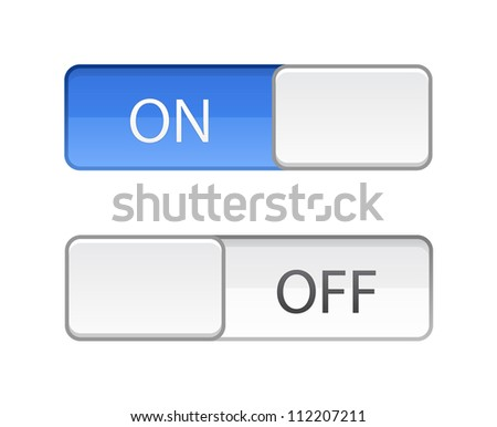 On Off Buttons Download Free Vector Art Stock Graphics Images