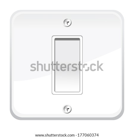 Light Switch Off Free Vector Art - (134 Free Downloads)