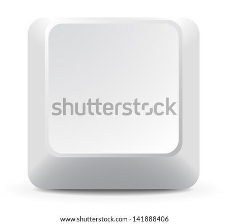 one keyboard key