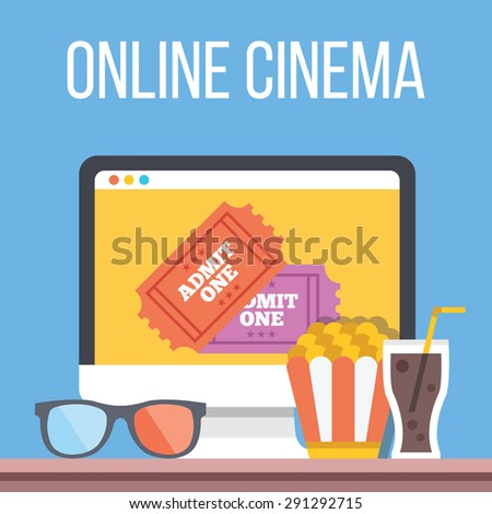 online cinema  internet