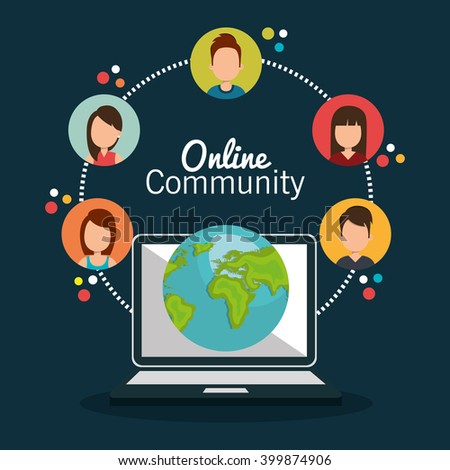 online community design