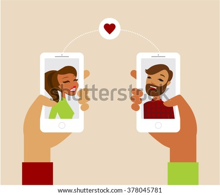 match online dating etikett
