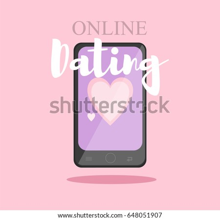 Online dating - Download Free Vector Art, Stock Graphics & Images