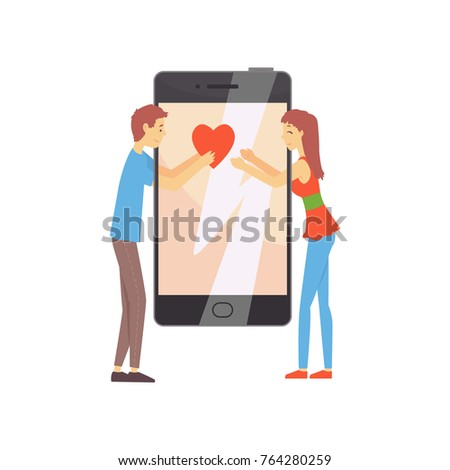 Mobile love dating site