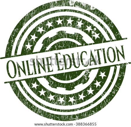 Online Education rubber seal