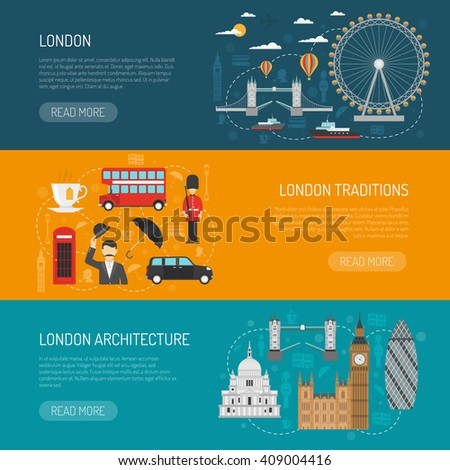 online information on london