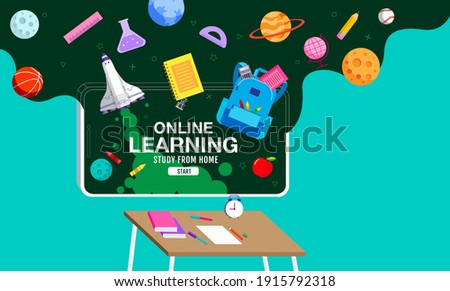 online learning  study from