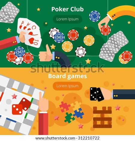 5280 poker club logo international