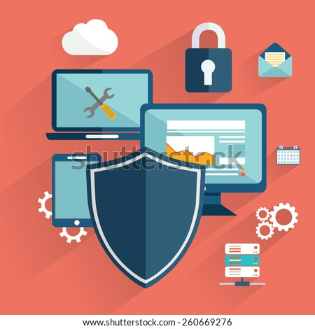 online safety  data protection