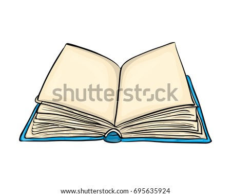 stock-vector-open-book-cartoon-vector-symbol-icon-design-beautiful-illustration-isolated-on-white-background
