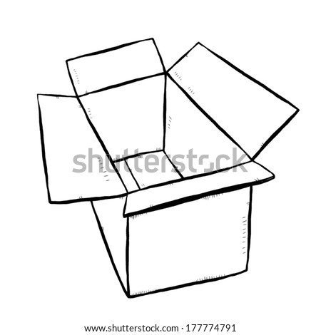 Stock Vector Open Cardboard Paper Box Cartoon Vector And Illustration Black And White Hand Drawn Sketch also Plantas Carn C3 ADvoras likewise Imgordovician furthermore Electricity Basic Navy Training Courses Chapter 16 additionally Pic. on simple time drawing