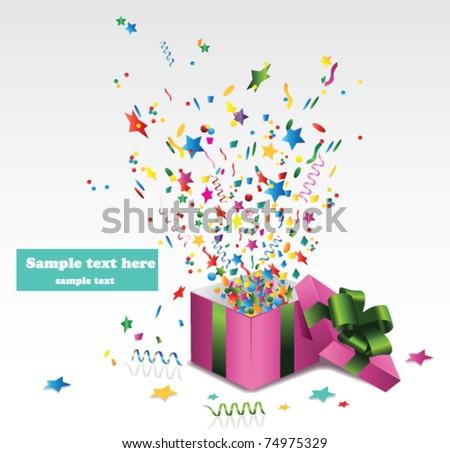 Open explore gift #74975329