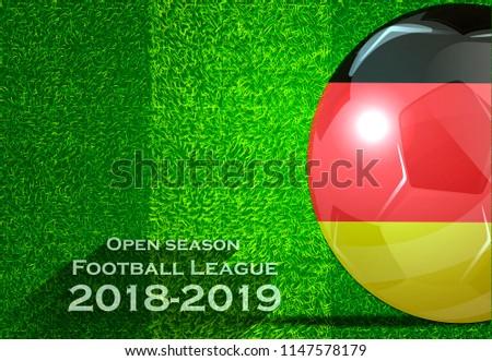 open season football league