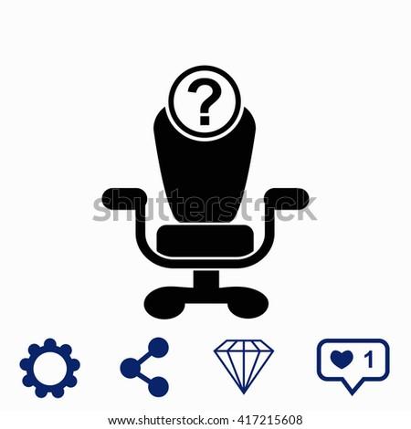 open vacancy icon open vacancy