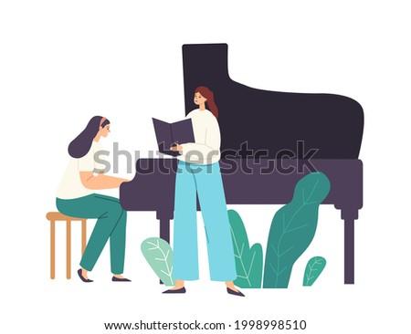 opera  chorus or soloist