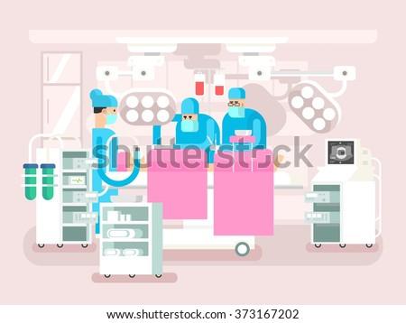 operating room design