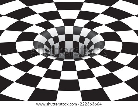 Optical Art Designs : Psychedelic optical illusion download free vector art stock