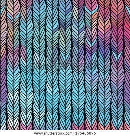 optical illusion  multicolor