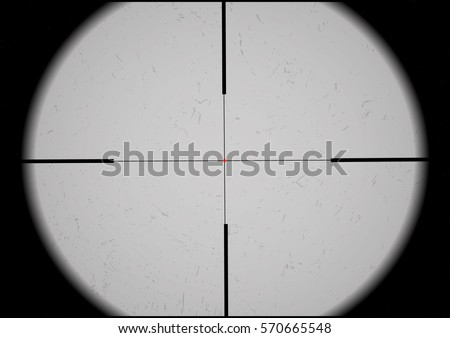 optical sight sniper scope